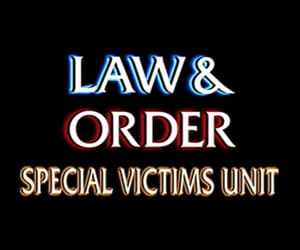 law and order, svu, and tv series image
