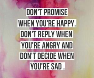 angry, happy, and sad image