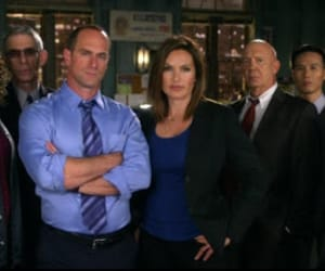 tv series, law and order, and special image