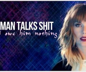Lyrics, Taylor Swift, and Reputation image