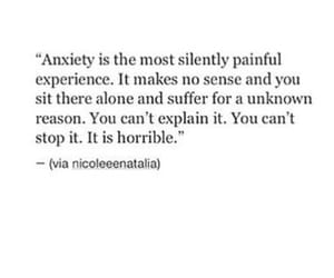 anxiety, depressed, and depression image
