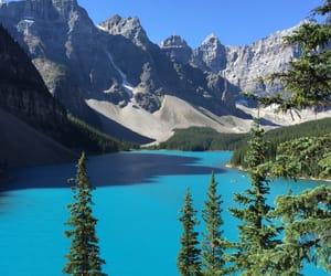 Alberta, beautiful, and canada image