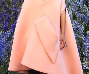 dress, photo, and fashion image