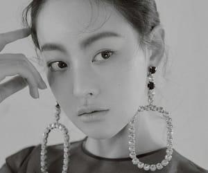 actress, asian, and idol image