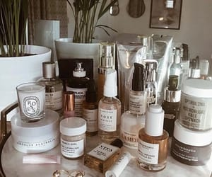 beauty, brands, and products image