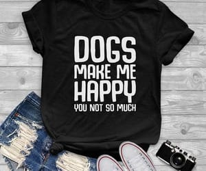 dog, fashion, and quote image