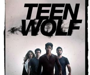 tv series, mtv, and teen wolf image