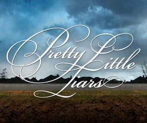 tv series, lucy hale, and pretty little liars image