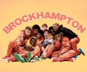 brockhampton image