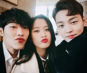 kim min jae and woo do hwan image