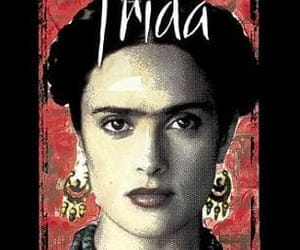 artist, biography, and Frida image