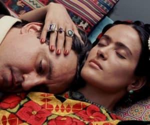 Diego Rivera, Frida, and frida kahlo image