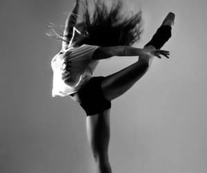 beauty, dance, and dancer image