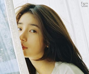 JYP, bae suzy, and korean image