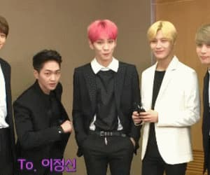 funny, key, and lee taemin image