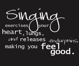 sing and music image