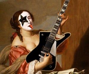 arte, band, and funny image