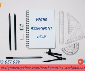 mathematics and mathematics assignment image