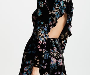 fashion, spring, and women image
