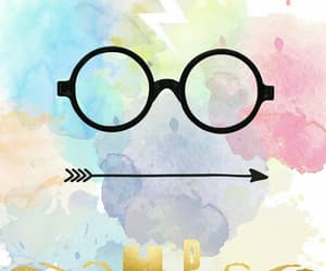 background, goals, and harry potter image