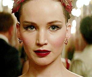 amazing, gif, and Jennifer Lawrence image