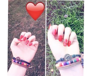 ❤, love, and رَسْم image