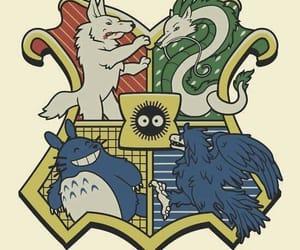 harry potter, fanart, and hogwarts image