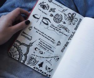 drawing and sketching image