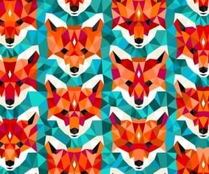 Animales, fondos, and fox image