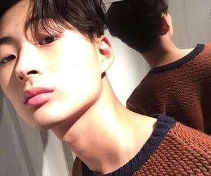 boy, ulzzang, and asian image