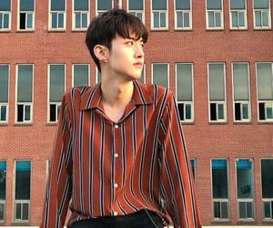 asian, boys, and fashion image