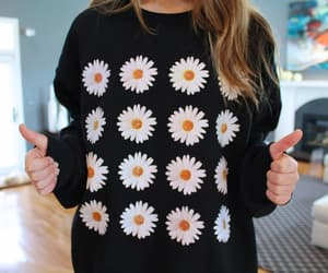 daisy, quality tumblr, and fashion image
