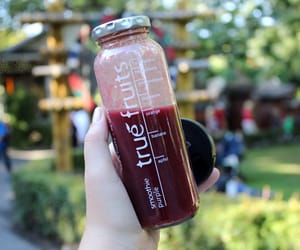 drink, healthy, and juices image