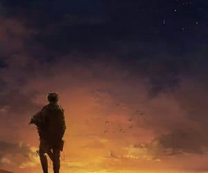wallpaper, anime, and manga image