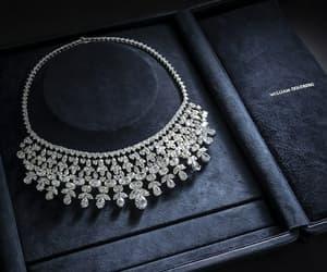 diamond, william, and diamonds image