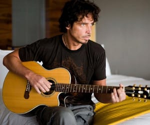 artist, chris cornell, and icon image