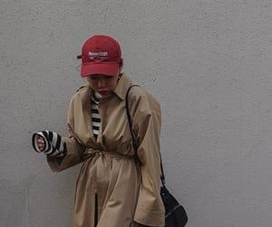 asian fashion, kstyle, and kfashion image