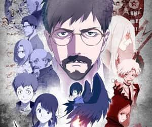 anime, keith, and lily image