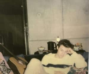 polaroid, pretty, and Harry Styles image
