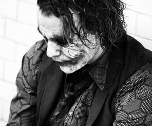 depression, joker, and the dark knight image