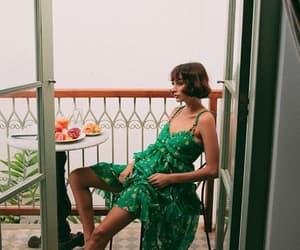 beautiful, fashion, and travel image