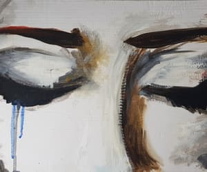 abstract, acrylic, and art image