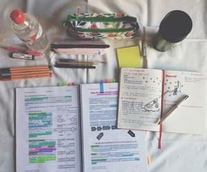motivation, studyblr, and study image
