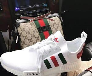 gucci and adidas image