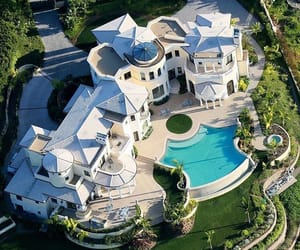 Dream, goal, and house image