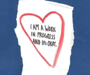 quotes, progress, and tumblr image