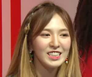 red velvet, RV, and seungwan image