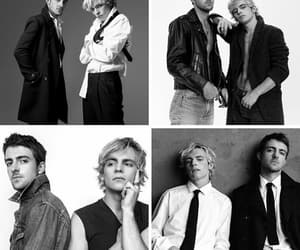 ross lynch, rocky lynch, and the driver era image