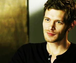 joseph morgan, klaus, and The Originals image