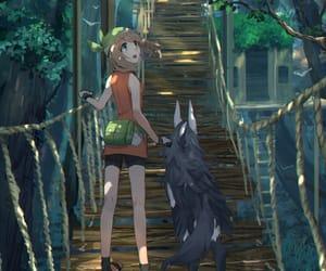 pokemon, anime, and may image